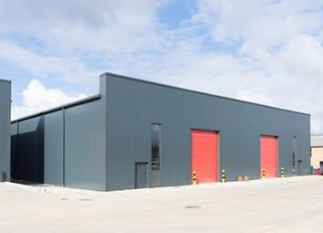 Thumbnail Warehouse for sale in Unit B Murdoch Court, Roebuck Way, Knowlhill, Milton Keynes