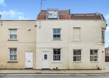Thumbnail 3 bedroom terraced house for sale in Norwich Road, Wisbech