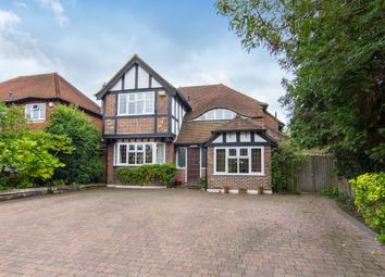 Thumbnail 5 bed detached house for sale in Ditton Hill, Long Ditton, Surbiton