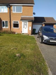 Thumbnail 2 bed semi-detached house to rent in Greenway, Ingleby Barwick, Stockton-On-Tees