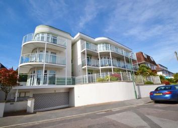 Thumbnail 2 bed property to rent in Studland Road, Westbourne, Bournemouth
