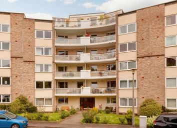 Thumbnail 3 bed flat for sale in 6/5 Orchard Brae Avenue, Edinburgh