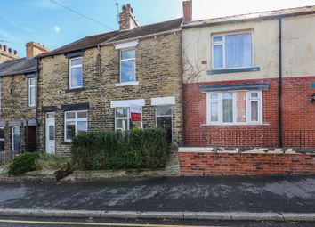 Thumbnail 3 bed terraced house for sale in Storth Park, Fulwood Road, Sheffield