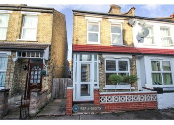 Thumbnail 2 bed end terrace house to rent in Dominion Road, Croydon