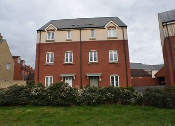Thumbnail 3 bed semi-detached house for sale in Tori Green, Bridgwater