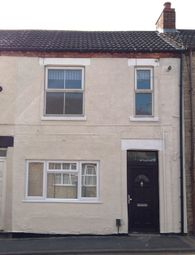 Thumbnail 1 bed flat to rent in High Street, Irthlingborough