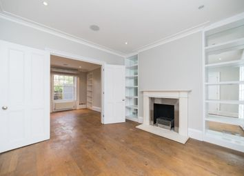 Thumbnail 4 bed property to rent in Fulham Road, Chelsea