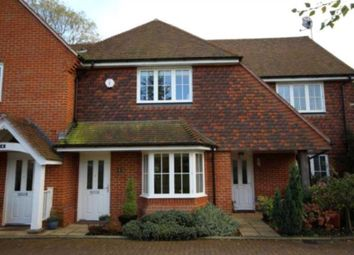 Thumbnail 2 bed terraced house to rent in Old School Green, Nettlebed, Henley-On-Thames