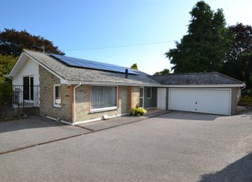 Thumbnail 5 bed detached house for sale in Melvill Road, Falmouth