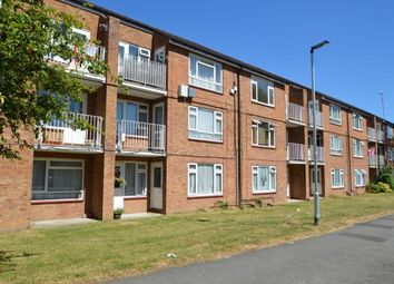 Thumbnail 2 bed flat for sale in Queensmead Road, Loudwater, High Wycombe