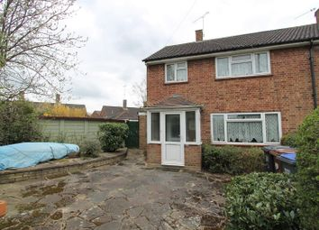 Thumbnail 3 bed end terrace house for sale in Talbot Road, Hatfield