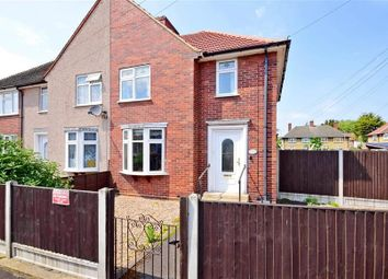Thumbnail 3 bed end terrace house for sale in Lillechurch Road, Dagenham