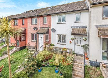 Thumbnail 2 bed terraced house for sale in Hawthorn Close, Kingsbridge