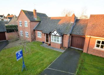 Thumbnail 2 bed terraced bungalow for sale in Orchard Grove, Farndon, Chester