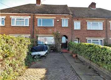 Thumbnail 4 bed terraced house for sale in Bells Lane, Hoo