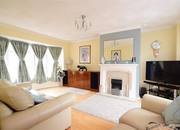 Thumbnail 3 bed link-detached house for sale in Holton Hill, Woodingdean, Brighton, East Sussex