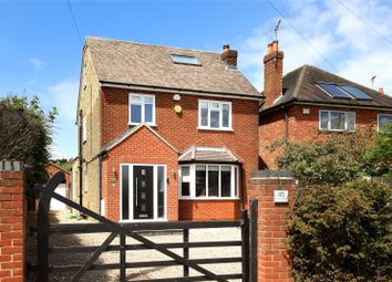 Thumbnail 4 bed detached house for sale in Amersham Road, Beaconsfield