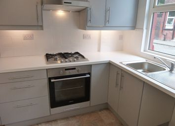 Thumbnail 2 bed terraced house to rent in Henley Place, Bramley, Leeds