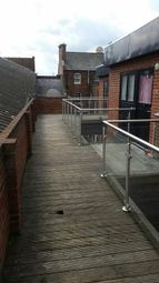 Thumbnail 2 bed flat to rent in Castle Street, East Ham