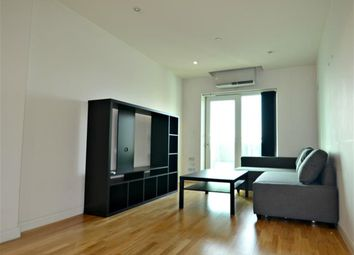 Thumbnail 1 bed flat to rent in Cavalier House, 46-50 Uxbridge Rd, Ealing