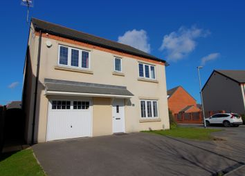 5 bed detached house for sale in Richmond Lane, Kingswood, Hull HU7