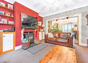 Thumbnail Detached house for sale in Weston Road, Long Ashton, Bristol