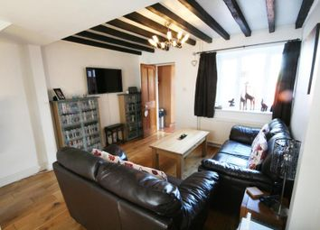 Thumbnail 2 bed terraced house to rent in High Street, Old Woking, Woking