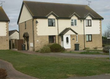Thumbnail 2 bed end terrace house to rent in Riverview Cottages, Althorne Way, Canewdon, Rochford