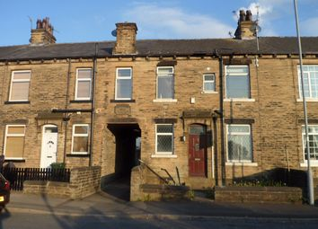 Thumbnail 2 bed terraced house for sale in Lorne Street, Cutler Heights, Bradford, West Yorkshire