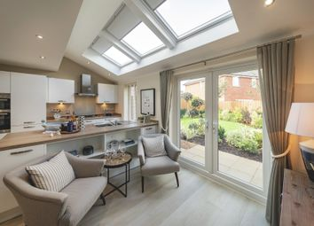 Thumbnail 3 bed semi-detached house for sale in Barrowby Road, Grantham, Lincolnshire