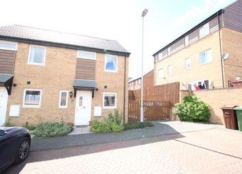 Thumbnail 2 bedroom property for sale in Oaklands Grove, Gipton, Leeds