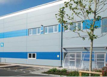 Thumbnail Light industrial to let in Axiom Phase 1, Unit 10 Orbital Park, Ashford, Kent
