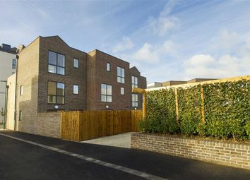 Thumbnail 4 bed town house for sale in Portside Street, Trent Basin, Nottinghamshire