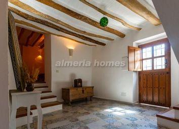 Thumbnail 3 bed town house for sale in Casa Buganvilla, Somontin, Almeria