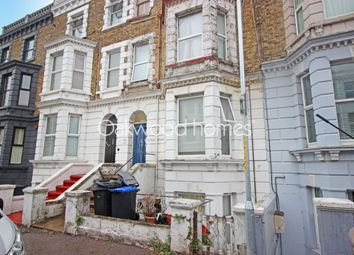 Thumbnail 1 bed flat for sale in Lynton Parade, Edgar Road, Cliftonville, Margate