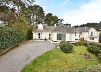 Thumbnail 3 bed bungalow for sale in Carlyon Bay, St. Austell, Cornwall