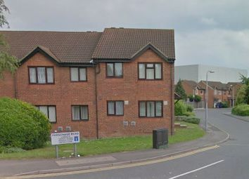Thumbnail 1 bed flat to rent in Parsonage Road, Grays, Essex