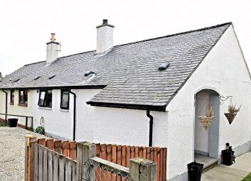 Thumbnail 1 bed semi-detached house for sale in Clune Terrace, Newtonmore