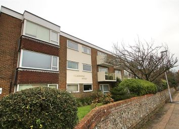Thumbnail 2 bed flat for sale in Bath Road, Worthing, West Sussex