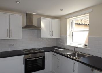 Thumbnail 2 bed property to rent in Manor Court, Church View, Brompton, Northallerton