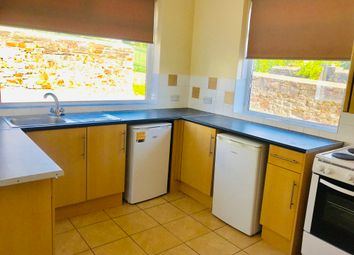 Thumbnail 2 bed flat to rent in Gower Road, Sketty