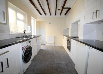 Thumbnail 3 bed terraced house to rent in High Street, Northfleet, Gravesend, Kent