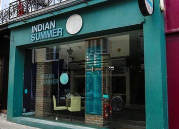 Thumbnail Leisure/hospitality for sale in Award Winning Authentic Indian Restaurant BN1, East Sussex
