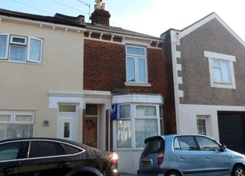 Thumbnail 4 bedroom property to rent in Hampshire Street, Portsmouth