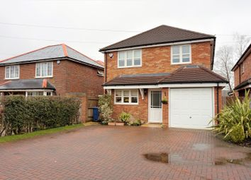 Thumbnail 4 bed detached house for sale in Hazlemere Road, Penn