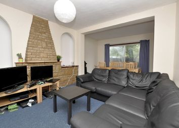 Thumbnail 6 bed terraced house to rent in Hunters Way, Filton