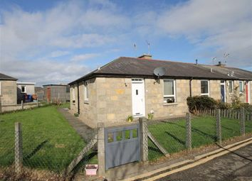 Thumbnail 1 bed terraced bungalow for sale in Bruceland Road, Elgin