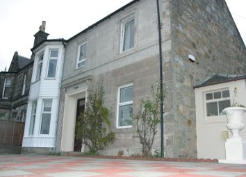 Thumbnail 2 bedroom flat to rent in Rose Street, Dunfermline