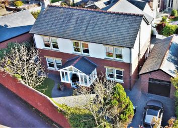 Thumbnail 4 bed detached house for sale in Prospect Avenue, Barrow-In-Furness