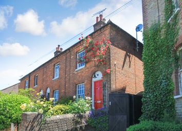 Thumbnail 2 bed end terrace house for sale in Western Road, Tring